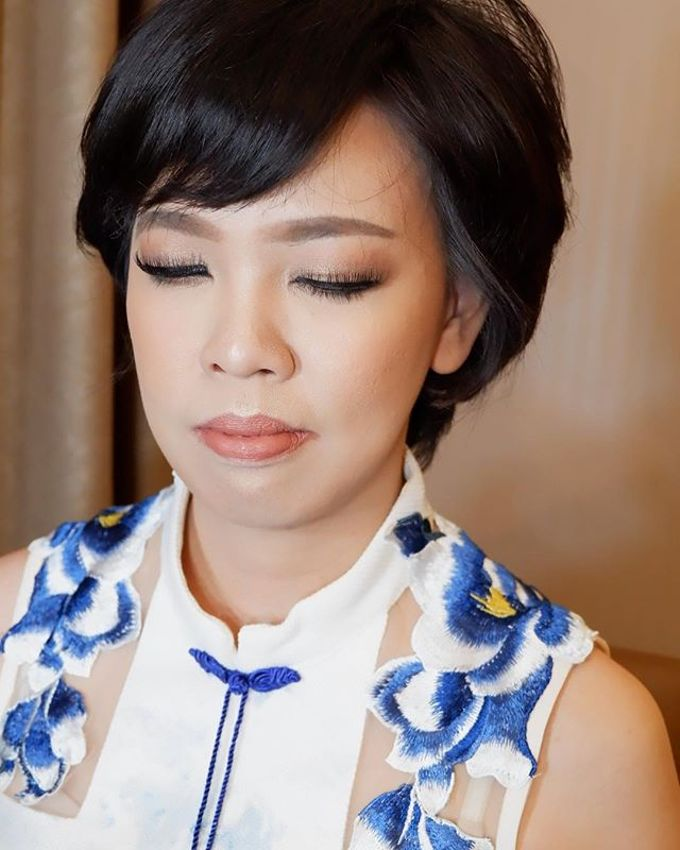 Sister Makeup by Troy Makeup Artist - 003