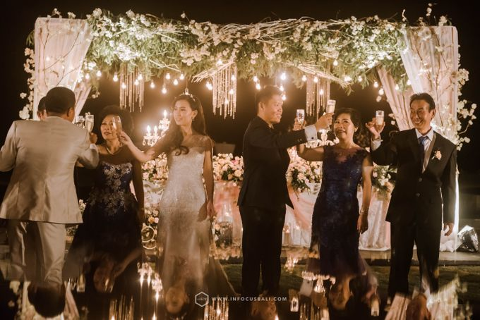 The Wedding of Ovie & Andri by Bali Eve Wedding & Event Planner - 035