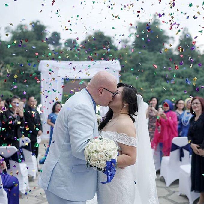 Wedding Cendy & Dennis by Kezia Francesca - 003