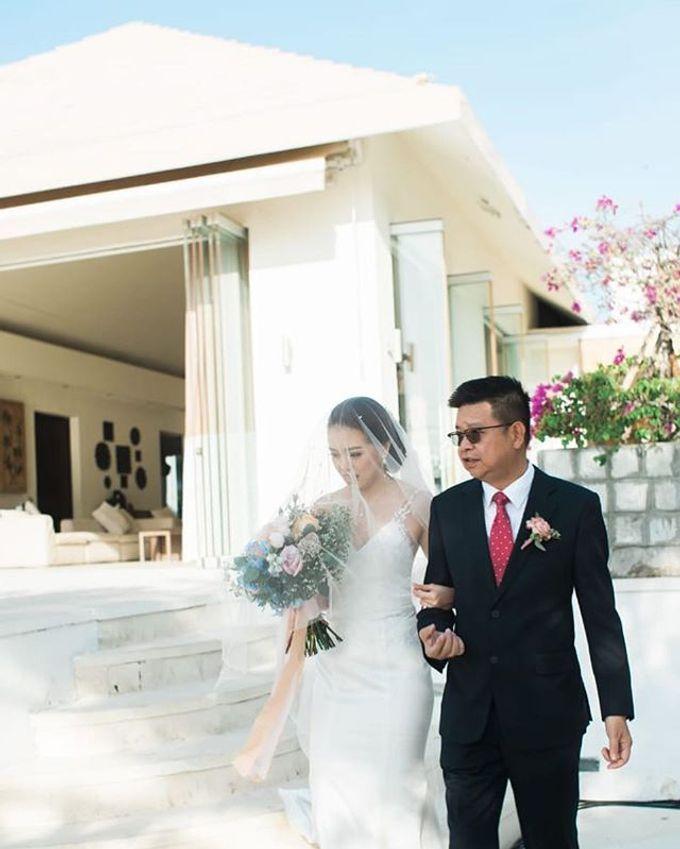 Rick & Joanne The Wedding by Namasa Portraire - 018