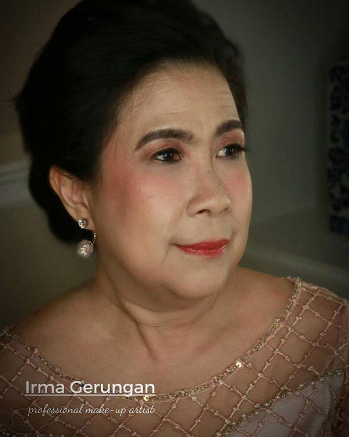 Mature Makeup Portfolio by Irma Gerungan Makeup Artist - 015