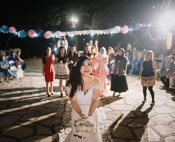 Wedding Cendy & Dennis by Kezia Francesca - 002