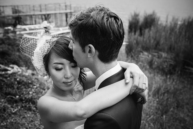 Prewedding Andrew + Sarahi Yu by Maknaportraiture - 003