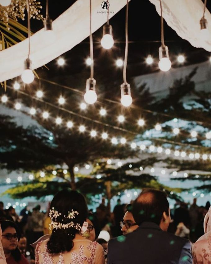 Cempaka Faiz Wedding Story by by Amal Photography - 003