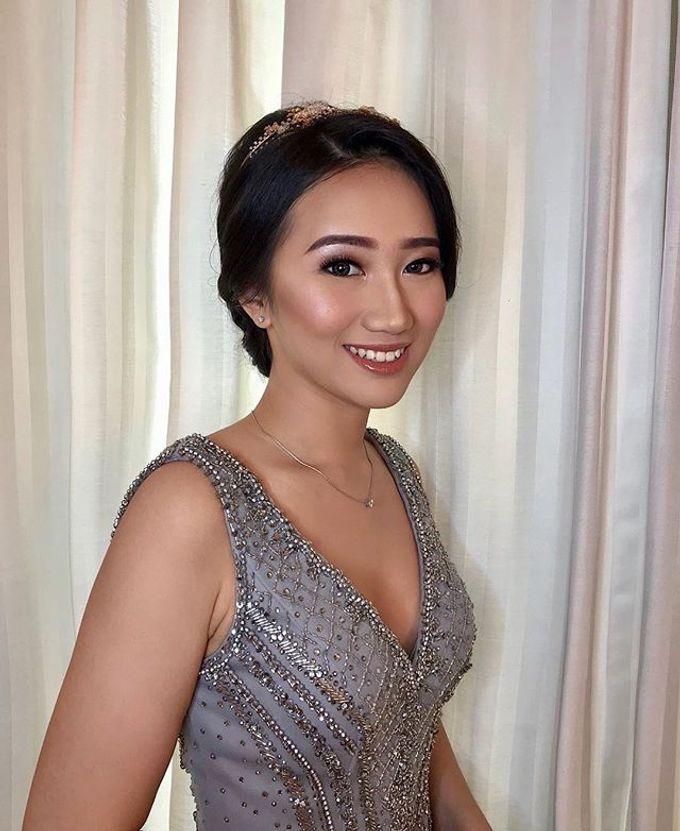 Makeup by Koru Beauty Bar - 003