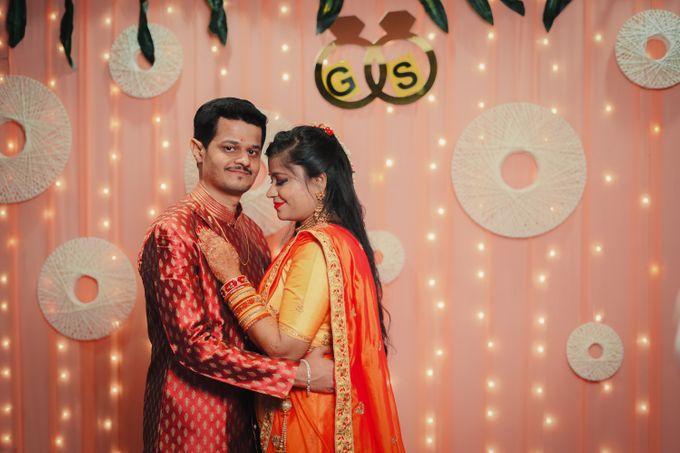 Sweety X Gaurav by Wedding By Cine Making - 012