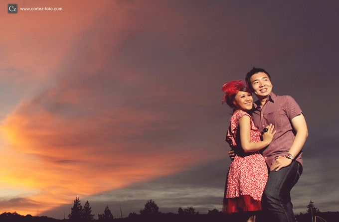 Reagan & Eoudia by Cortez photography - 040