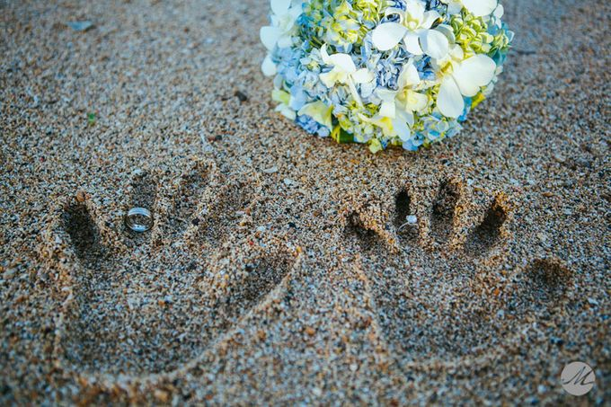 Wedding Mark + Mellisa by Maknaportraiture - 042