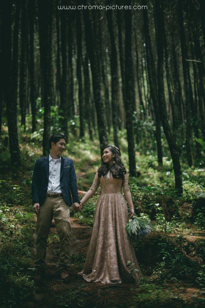 Derrick & Sonia Prewedding by Chroma Pictures - 037