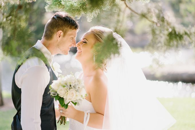 Barossa Valley Wedding by AKIphotograph - 033