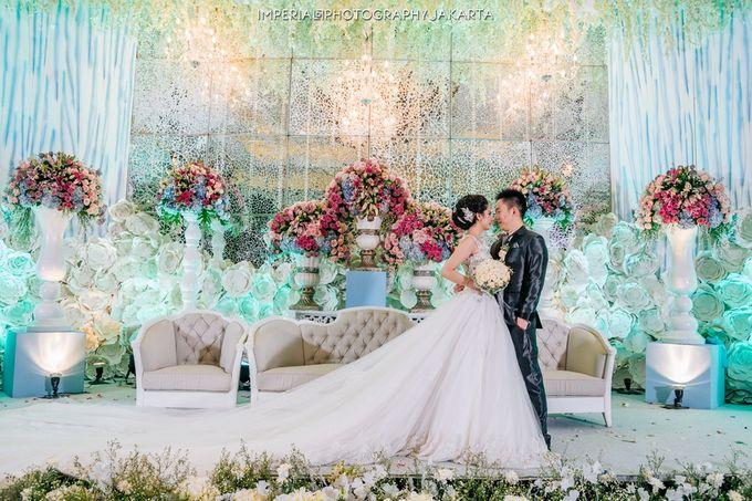 Wilson & Jesisca Wedding by Imperial Photography Jakarta - 042
