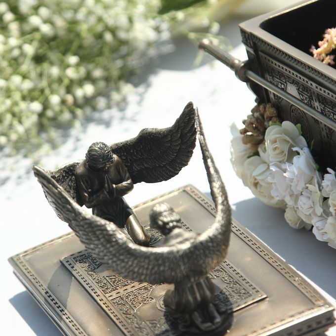 Anita & Andreas the Wedding by ELNATH - 009