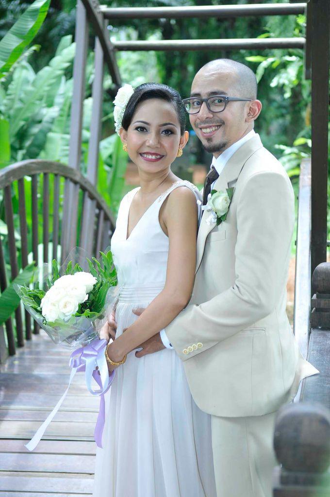 Indri & Aryo | Wedding by Kotak Imaji - 040