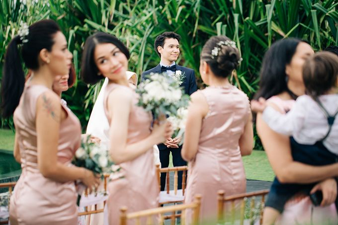 Yulia and Moses Wedding at Phalosa by One Fine Day Weddings - 027