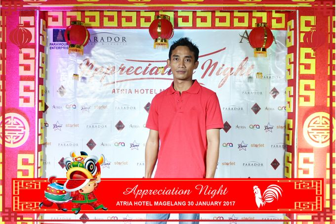 APPRECIATION NIGHT ATRIA HOTEL MAGELANG by omitoo - 041