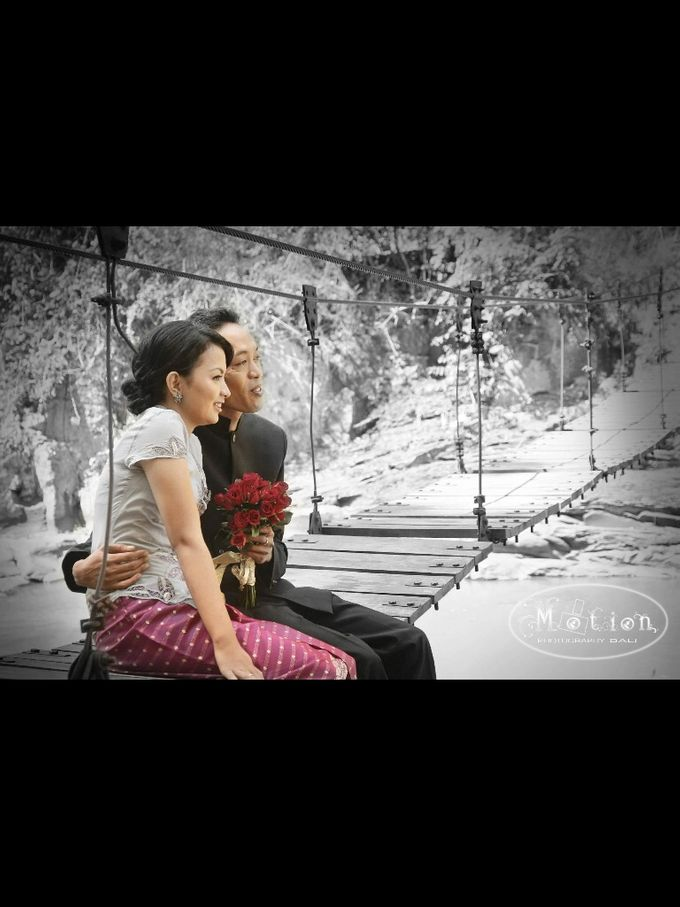 Our  Love Story by Motion Photography Bali - 002
