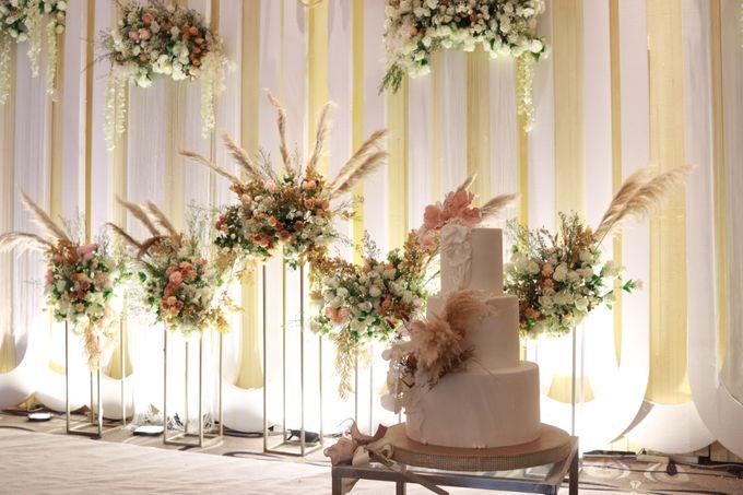MC Wedding Intimate Double Tree Jakarta by Anthony Stevven by Anthony Stevven - 034