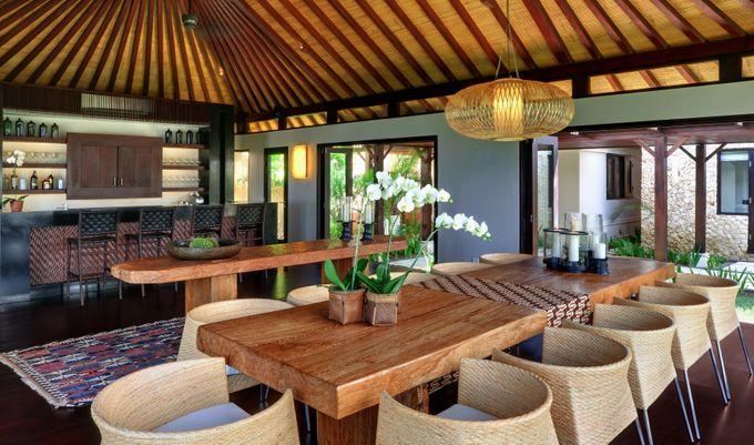 Villa Pawana by THE UNGASAN CLIFFTOP RESORT BALI - 001