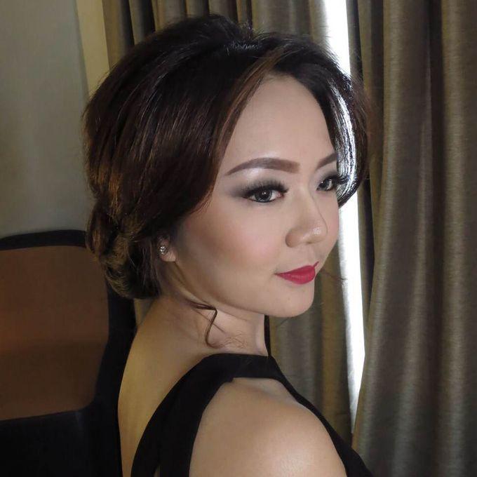 Makeup Portfolio by Lis Make Up - 003