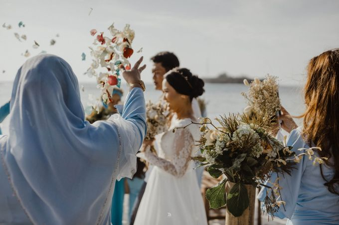 G & A // Wedding by Katakitaphoto - 023