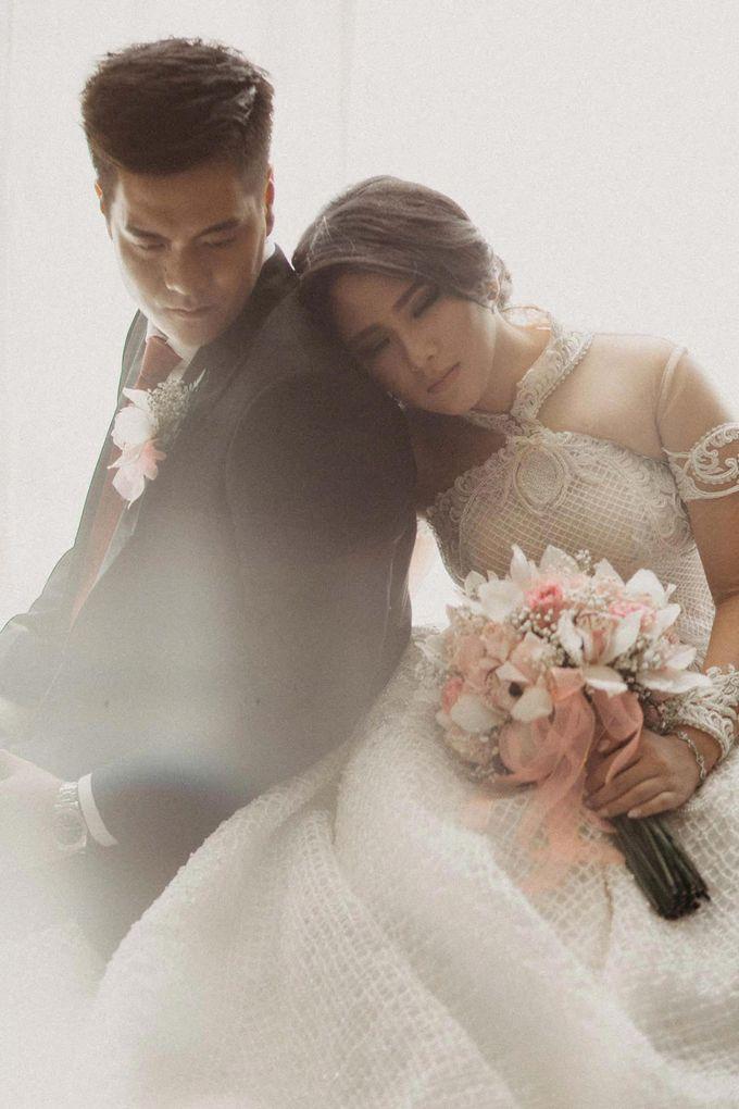 CALVIN & SANTI WEDDING by HAPE by MA Fotografia - 041