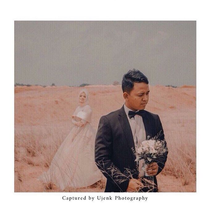 Prewedding of Ache & Numi by Anve Sposa - 001