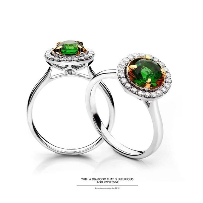 FASHION RING by Lino and Sons - 035