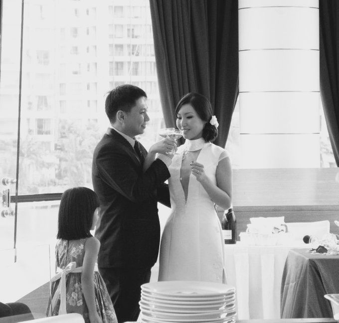 Bridal by Zan Wong Makeup - 005