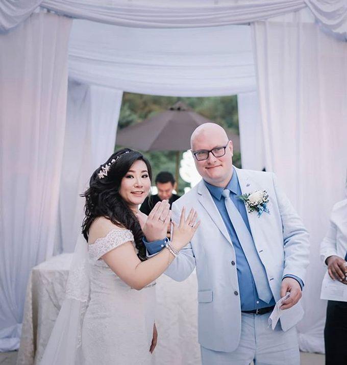 Wedding Cendy & Dennis by Kezia Francesca - 001