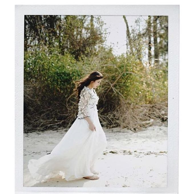 Jeje's wedding by Caramells - 003