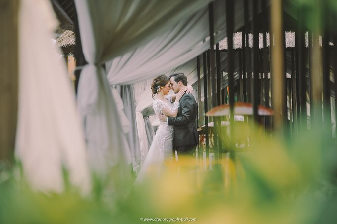 David & Widiya by AT Photography Bali - 027