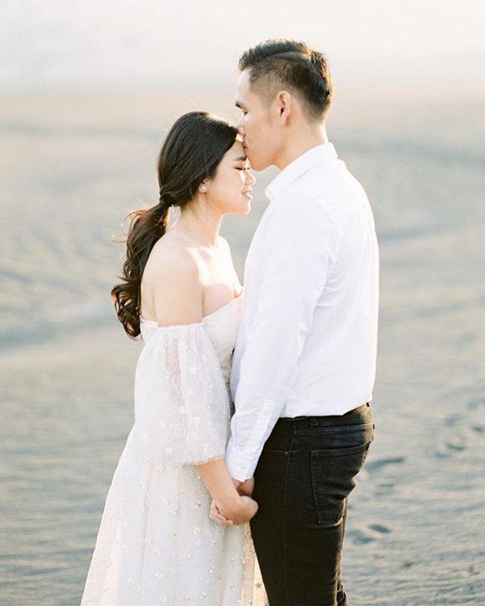 Pre-wedding of Velda & Yason by Vivre the Label - 001