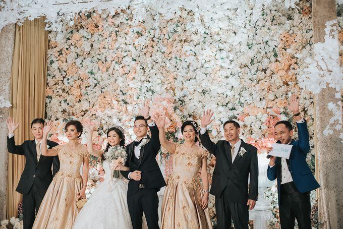 Wedding Of Alex & Olvi by My Day Photostory - 050