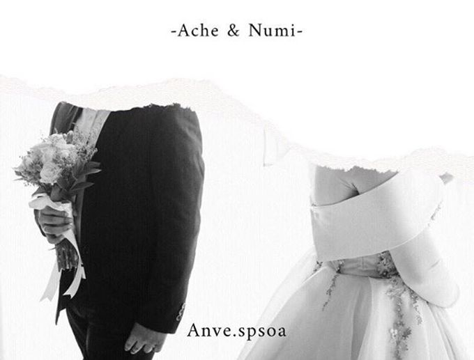 Prewedding of Ache & Numi by Anve Sposa - 005