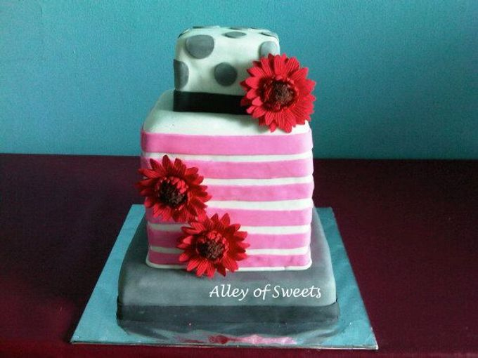 Alley of Sweets Anniversary by Alley of Sweets - 005