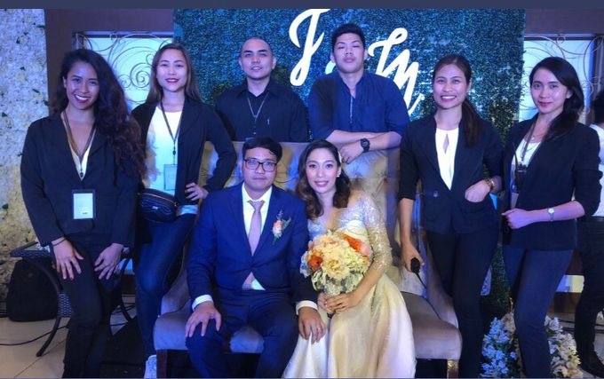 Arceo - Uy Wedding by 8willhappen Events Management - 001