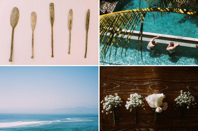 Wedding destination // Anne & Carlo // Lembongan Island – Bali by diktatphotography - 008