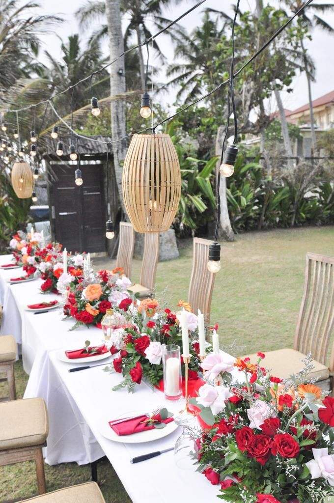 The Wedding of  Mike & Laura by Dua Insan Decoration - 002