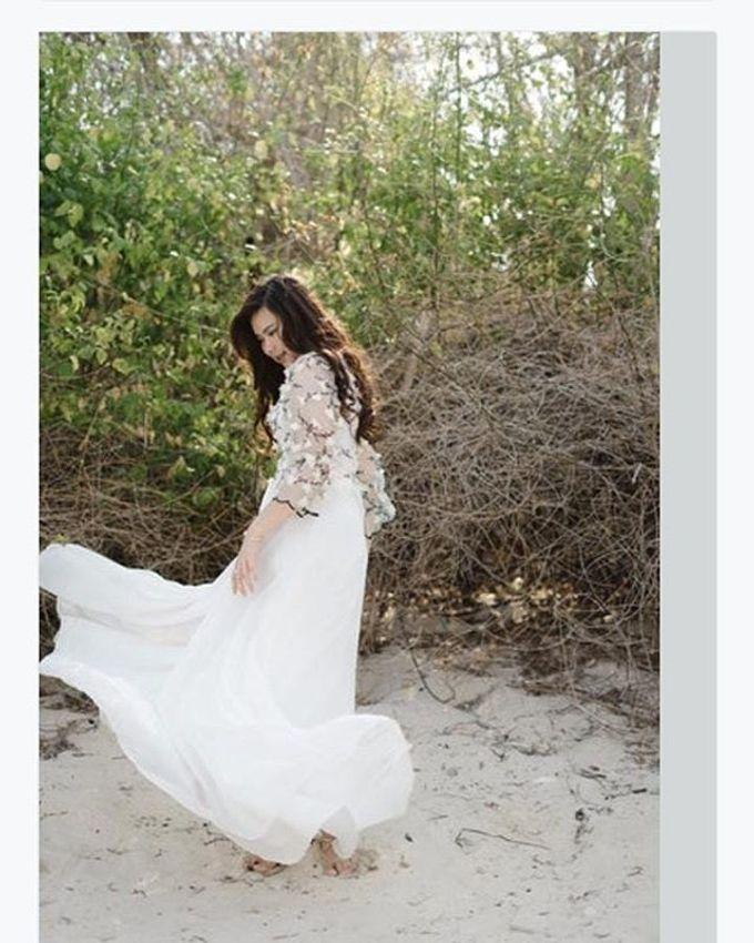 Jeje's wedding by Caramells - 004