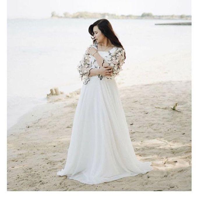 Jeje's wedding by Caramells - 002