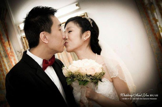 Wedding by Wedding And You - 045