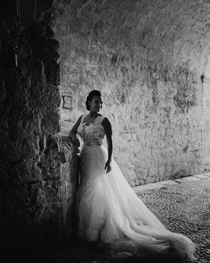 Artistic and Chic weddings by Iva & Vedran Weddings - 037