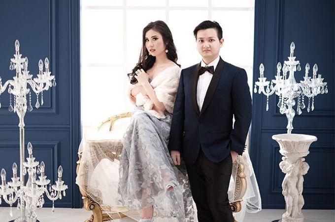 Pre-wedding of Ivone & Brian by Vivre the Label - 002
