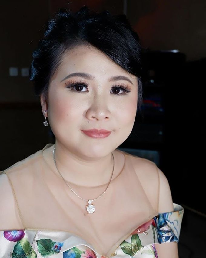 Sister Makeup by Troy Makeup Artist - 006