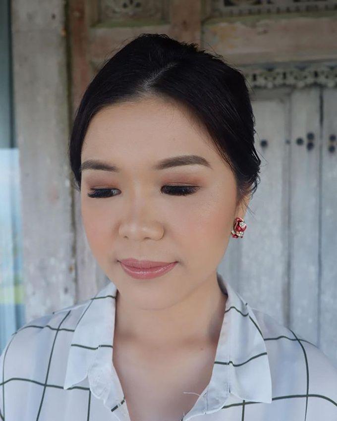 Fenny's make up by Khayangan Estate - 005