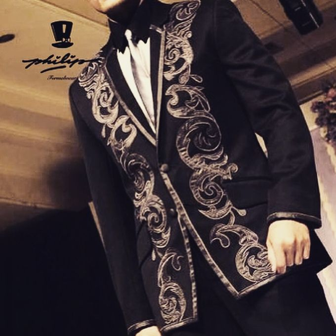 Collections by Philip Formalwear - 007