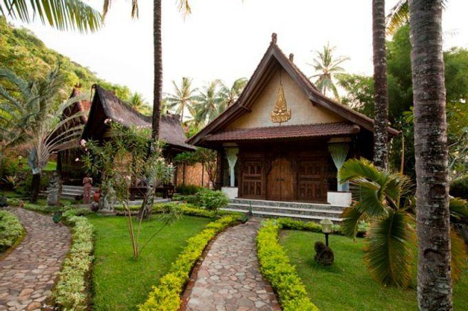 Garden Spa Resort by Puri Mas Lombok - 008