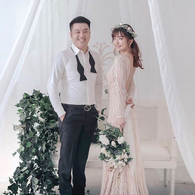 Pre-wedding of Jessica & Kevin by Vivre the Label - 001