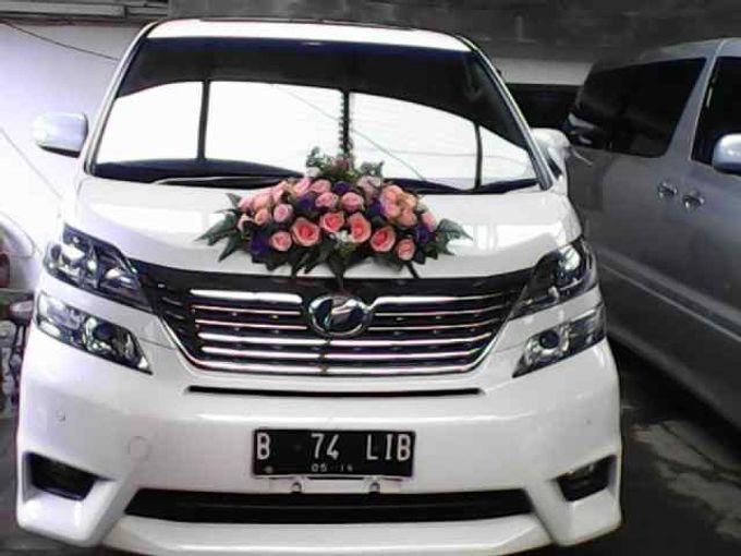 Contoh Dekorasi BK Rent Car by BKRENTCAR - 002