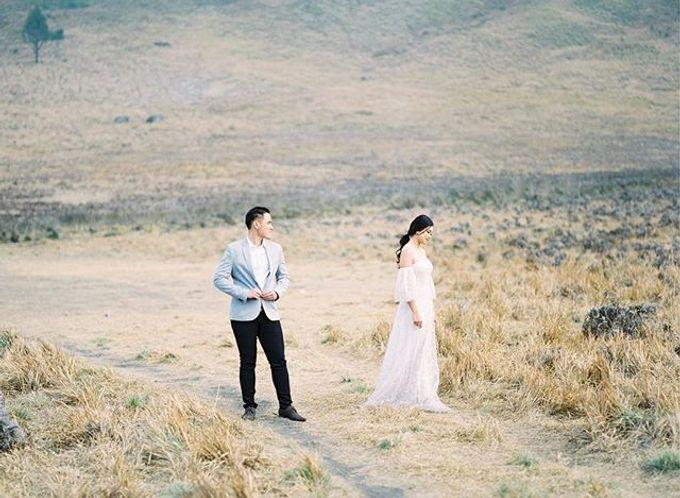 Pre-wedding of Velda & Yason by Vivre the Label - 006